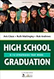 High School Graduation, Avis Glaze and Ruth Mattingley, 1452217645