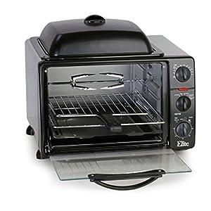 Elite Platinum Slice Toaster Oven 51UQW 2B4u9rL