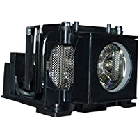 SpArc Platinum for Eiki LC-XA20 Projector Replacement Lamp with Housing