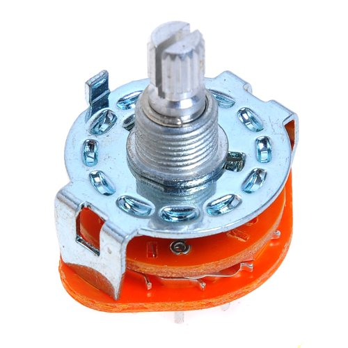 3 position guitar switch - 7