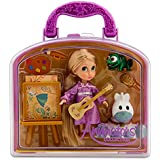 Raiponce Mini Animator Doll Playset