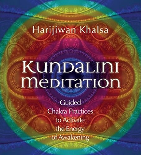 Kundalini Meditation by Music Design