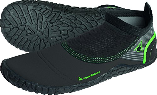Zapatillas Neopreno de 0 Playa 2 negro para verde Sphere Beachwalker Aqua wqWX4xIYn
