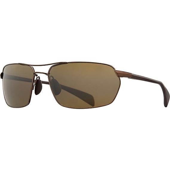 5d42210410b5 MAUI JIM Sunglasses MALIKO GULCH H324-23 Metallic Gloss Copper 65MM ...
