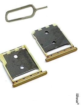 iSkyce para el reemplazo para Nano sim Card y la Tarjeta SD ...