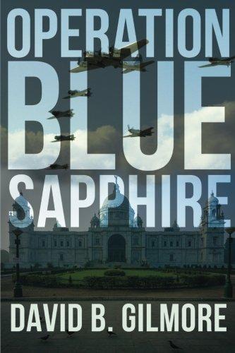 Download Operation Blue Sapphire pdf epub