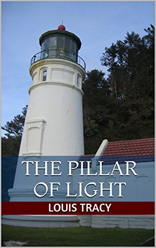 (The Pillar of Light: Three Classic Mysteries)