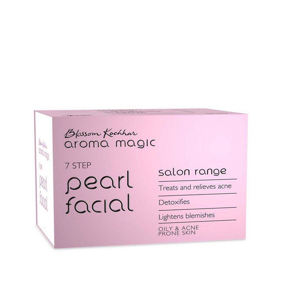 Aroma Magic Pearl Facial Kit product image