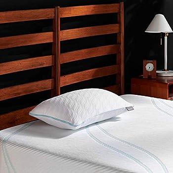Amazon Com Tempur Symphony Pillow Home Amp Kitchen