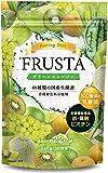 FRUSTA 置き換え ダイエット スムージー 酵素 30食分 (グリーンスムージー)