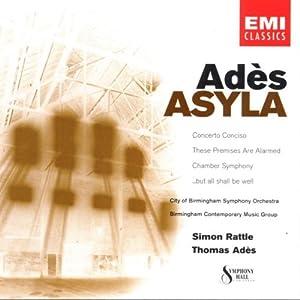"""Afficher """"Asyla"""""""