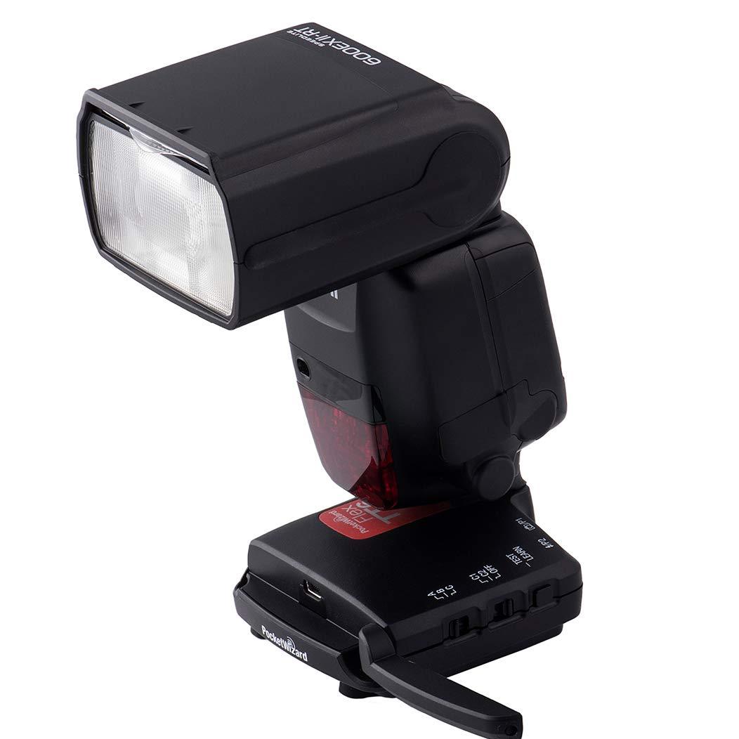 PocketWizard FlexTT6 Transceiver for Canon Cameras & Flashes by PocketWizard