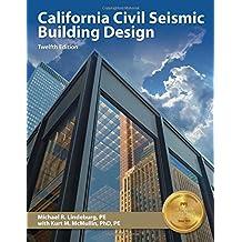 California Civil Seismic Building Design