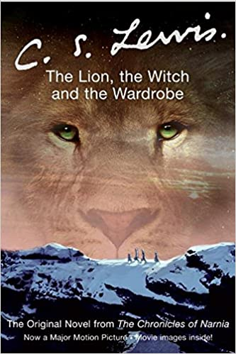 Amazon.com: The Lion, the Witch and the Wardrobe Movie Tie ...