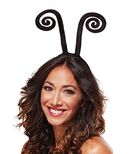 Antenna Bug Headband Adult (Adult Bug Costumes)