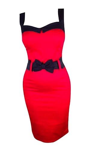 Switchblade Stiletto Women's Darling Dress