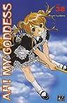 Ah ! My Goddess, Tome 38 par Kosuke Fujishima