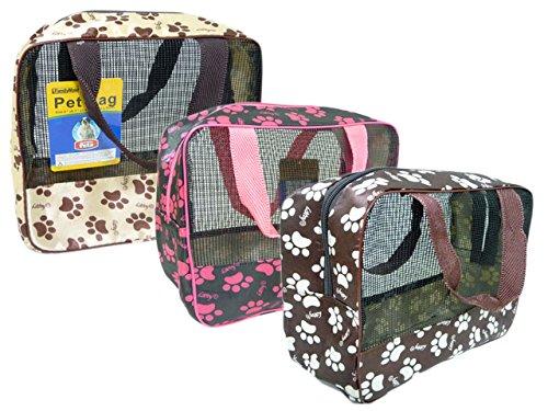 PET BAG 98.74'', Case of 288
