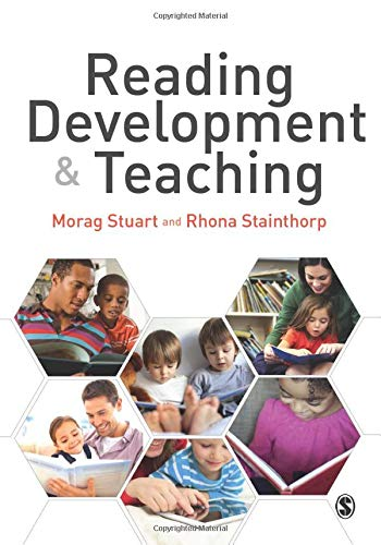 Reading Development and Teaching (Discoveries & Explanations in Child Development)