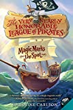 Magic Marks the Spot (Very Nearly Honorable League of Pirates Book 1)