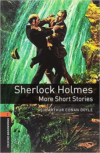 Oxford Bookworms Library: Oxford Bookworms 3. Sherlock Holmes MP3 Pack: Amazon.es: Conan Doyle, Sir Arthur: Libros