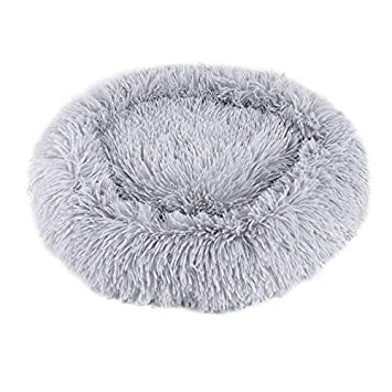 Amazon.com: Cama para perro, 15.7 – 43.3 in de largo, de ...