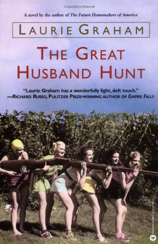 The Great Husband Hunt pdf