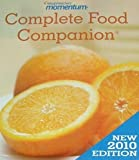 Weight Watchers Momentum Complete Food Companion New 2010 Edition