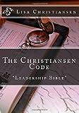 The Christiansen Code, Lisa Christiansen, 0692223320