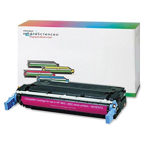 Media Sciences International 40996/97/98/99 Toner Cartridges 40998 MDA40998