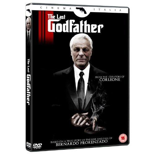 The Persist Godfather - 2-DVD Box Set ( L'ultimo padrino ) ( The Last God father ) [ NON-USA FORMAT, PAL, Reg.2 Import - United Kingdom ]