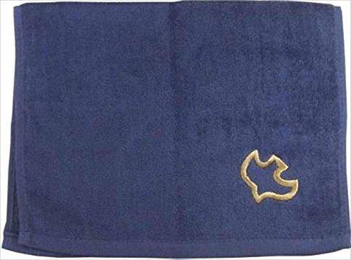 Pastor Towel Dove Navy