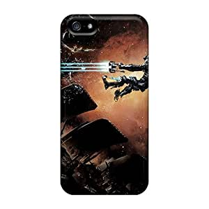 Durable Defender Cases For Iphone 5/5s Covers(dead Space 2)