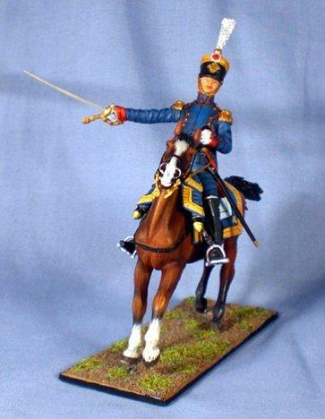 Amazon.com: Primera Legión nap020 Francés Montado Coronel de ...
