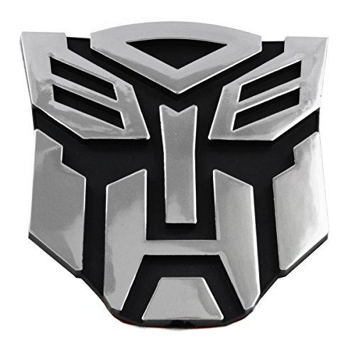 Transformers Autobot Car (5