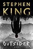 #5: The Outsider: A Novel