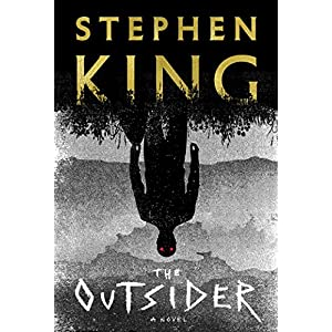 Get Download The Outsider: A Novel Book PDF