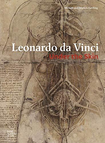 Leonardo Da Vinci Sketches - Leonardo da Vinci: Under the Skin