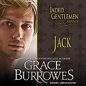 Jack: Jaded Gentlemen Series, Book 4 | Grace Burrowes