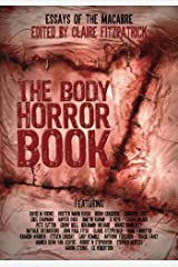 The Body Horror Book Paperback