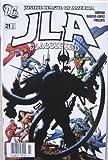 DC Comics JLA Justice League Of America Classified No. 21 2006