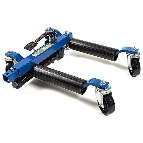 (Capri Tools 21085-2PK 21085 Hydraulic Car Positioning 12