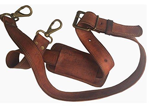 Price comparison product image Leather Adjustable Bag Strap,  Shoulder Strap,  replacement handbag Cross Body