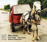 Baresha By Elina Duni (2012-12-10)