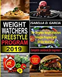 Weight Watchers Freestyle Program 2019: The