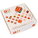 Software : Arduino TinkerKit Starter Kit