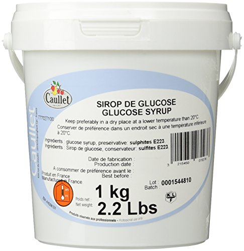 Caullet Glucose Syrup 2 2 lb product image