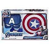 Marvel Avengers Captain America Action Armor