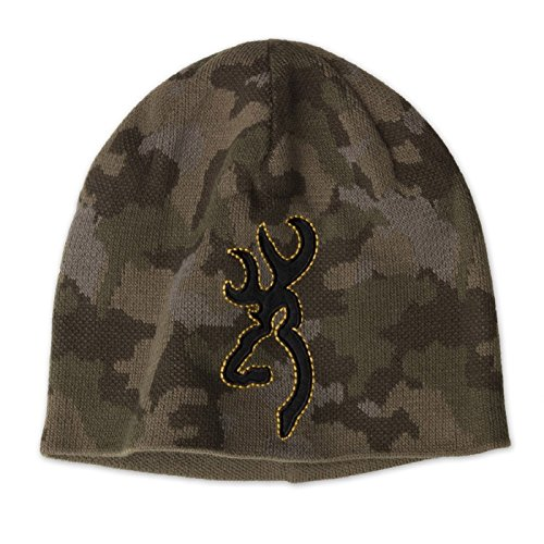 Browning Kodiak Beanie, Black
