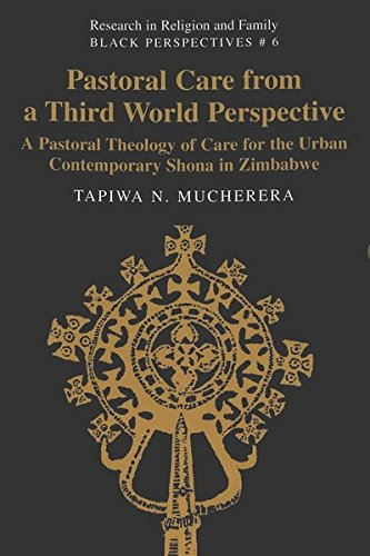 Pastoral Care from a Third World Perspective: A Pastoral Theology of Care for the Urban Contemporary Shona in Zimbabwe (Research in Religion and Family)